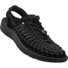 Keen Uneek Sandals Dam black/black